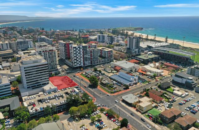 37-39 Burelli Street, WOLLONGONG NSW, 2500