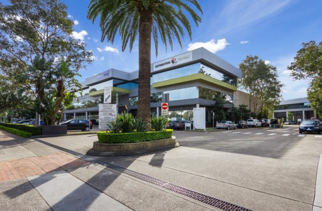 Unit 5/39 Herbert Street, ARTARMON NSW, 2064