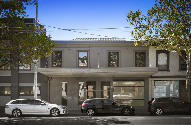 638 Queensberry Street, NORTH MELBOURNE VIC, 3051