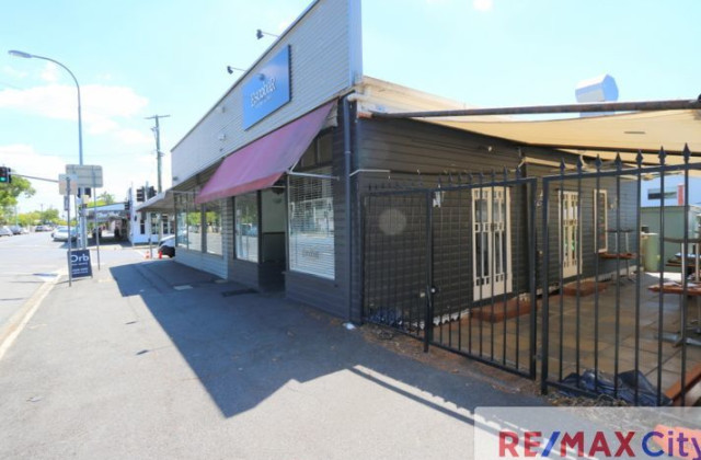 SHOP 4/220 James Street, NEW FARM QLD, 4005