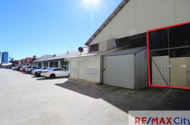 Storage/455 Brunswick Street, FORTITUDE VALLEY QLD, 4006
