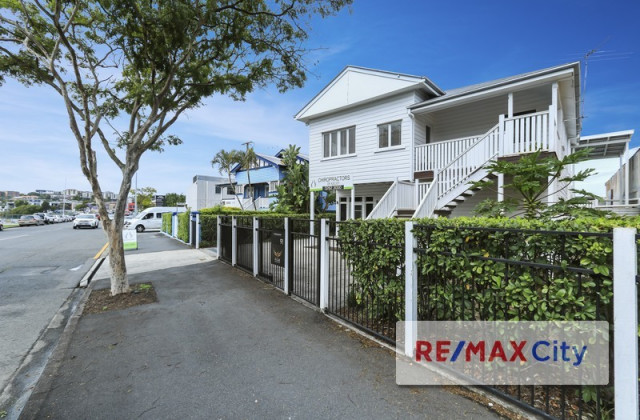 Level 1/91 Sandgate Road, ALBION QLD, 4010