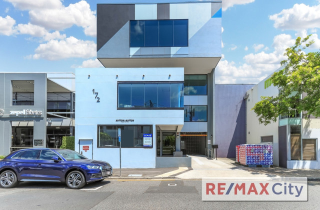 Shop 1/172 Robertson Street, FORTITUDE VALLEY QLD, 4006