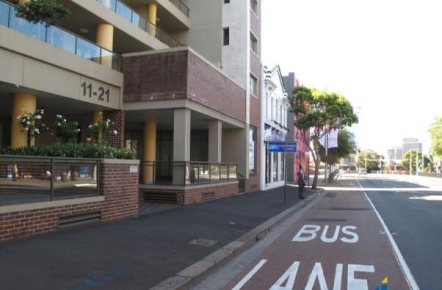1/9-11 Flinders Street, SURRY HILLS NSW, 2010