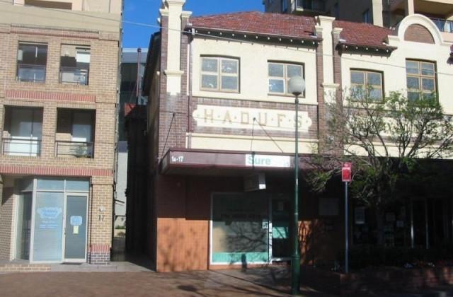1A/17 Macmahon Street, HURSTVILLE NSW, 2220
