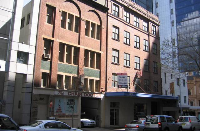 301 Kent Street, SYDNEY NSW, 2000