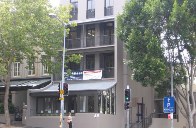 4/36 Bayswater Road, POTTS POINT NSW, 2011