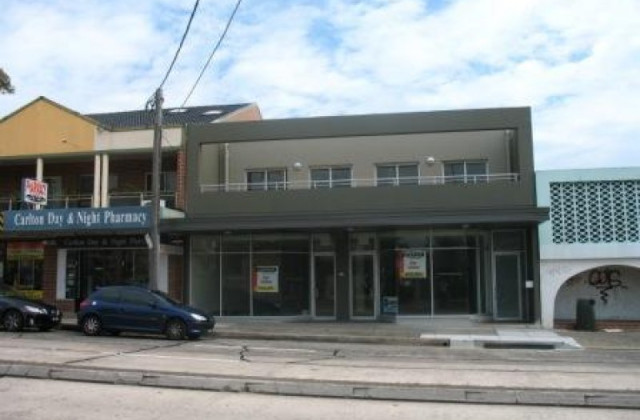 305 Princes Highway, CARLTON NSW, 2218