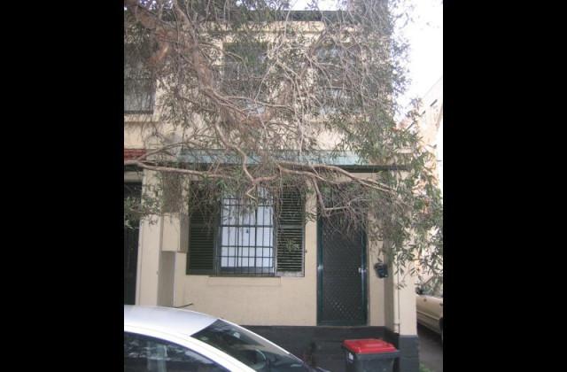 116 Buckingham Street, SURRY HILLS NSW, 2010