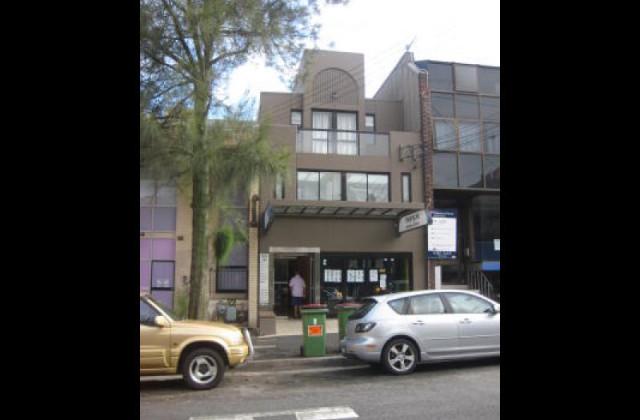 4/106 Ebley Street, BONDI JUNCTION NSW, 2022