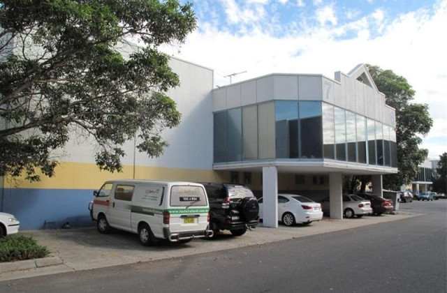 Unit 7, 25 Ossary Street, MASCOT NSW, 2020