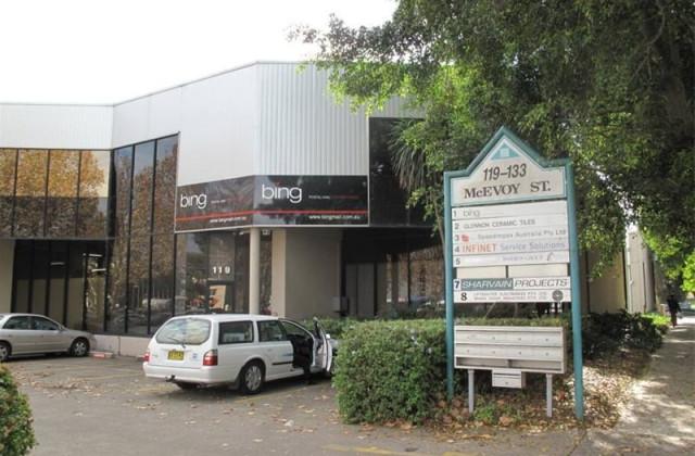 Unit 1, 11 McEvoy Street, ALEXANDRIA NSW, 2015