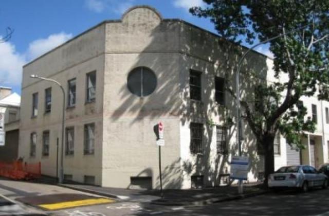2/245 Chalmers Street, REDFERN NSW, 2016