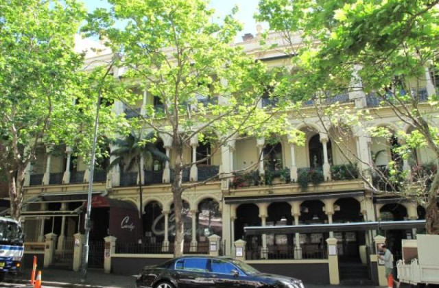 201/20 Bayswater Road, POTTS POINT NSW, 2011