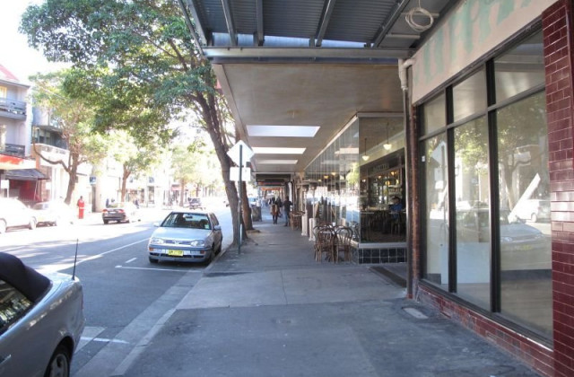 636 Crown Street, SURRY HILLS NSW, 2010