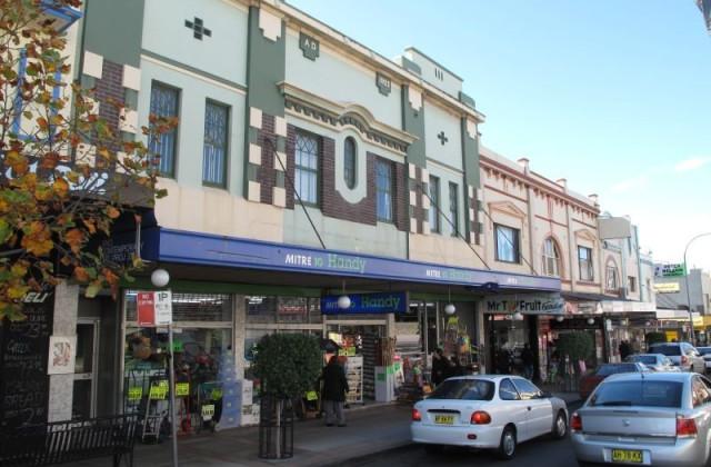 175 Marrickville Road, MARRICKVILLE NSW, 2204