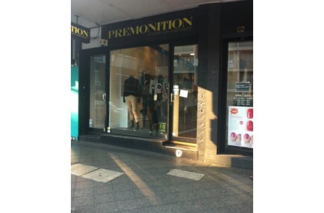 Shop/60 Oxford Street, PADDINGTON NSW, 2021