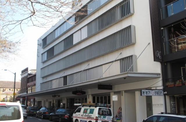 Level 1 22 Victoria Street, POTTS POINT NSW, 2011