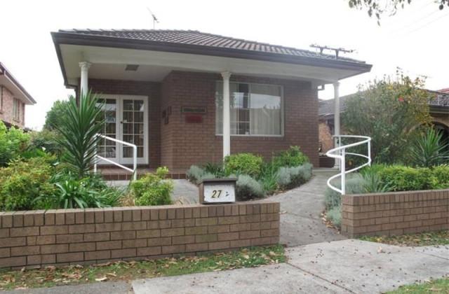 27 George Street, ROCKDALE NSW, 2216