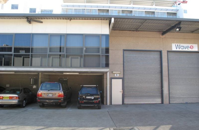Unit 7/13-15 Wollongong Road, ARNCLIFFE NSW, 2205