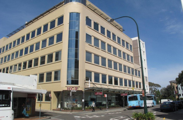 Suit 3.01/12 Butler Road, HURSTVILLE NSW, 2220