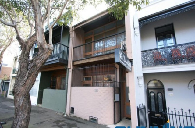 313 Abercrombie Street, REDFERN NSW, 2016
