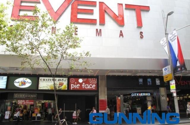 Shop 4a/505 George Street, SYDNEY NSW, 2000