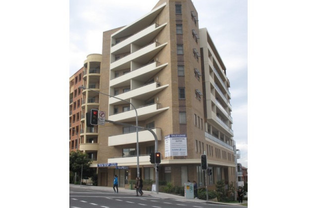 3/578-580 Railway Parade, HURSTVILLE NSW, 2220