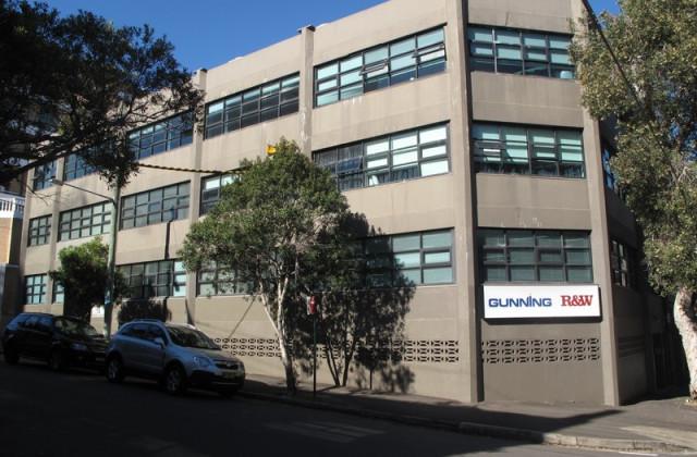 203-4/15 Belvoir Street, SURRY HILLS NSW, 2010