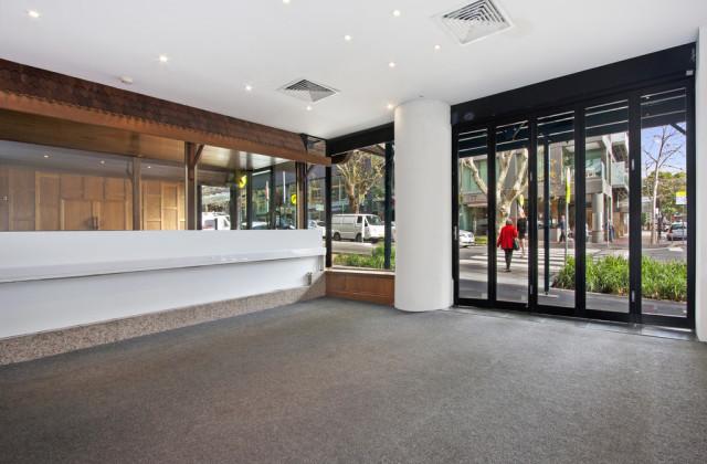 28 Macleay Street, POTTS POINT NSW, 2011