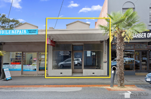 29 Station Street, OAKLEIGH VIC, 3166