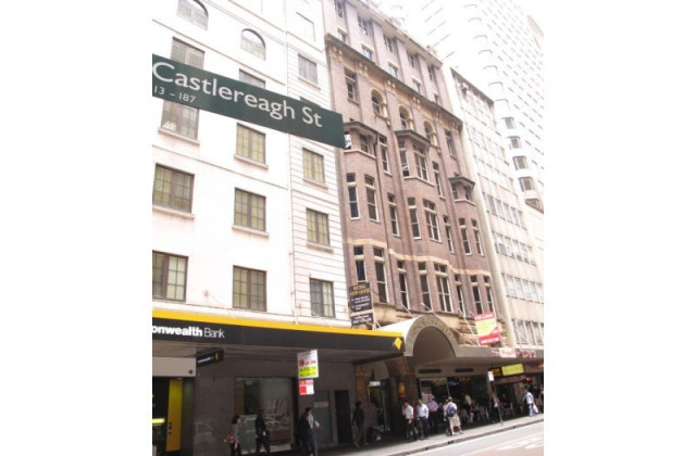 Level 4/114-120 Castlereagh Street, SYDNEY NSW, 2000