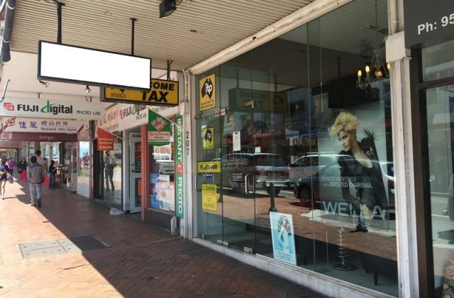 HURSTVILLE NSW, 2220