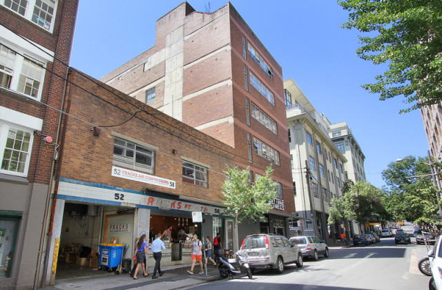 Level 1/52  Reservoir Street, SURRY HILLS NSW, 2010