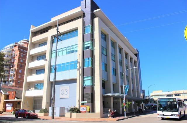 Suite 6/33 Macmahon Street, HURSTVILLE NSW, 2220