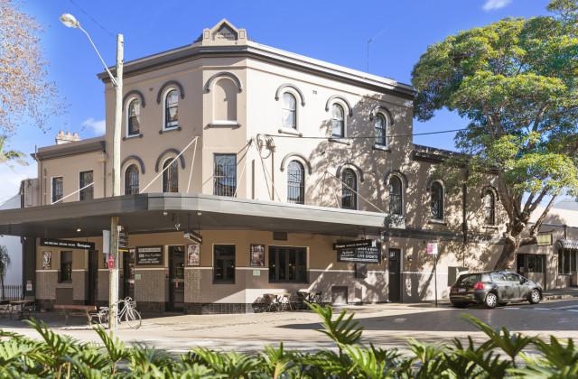 563-565 Bourke Street, SURRY HILLS NSW, 2010