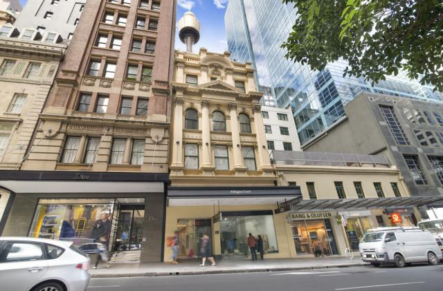 402/147 King Street, SYDNEY NSW, 2000