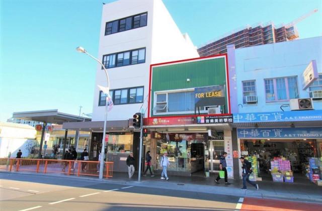 Level 1/251 Forest Road, HURSTVILLE NSW, 2220