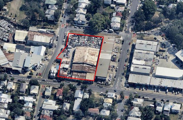 46 Deshon Street, WOOLLOONGABBA QLD, 4102