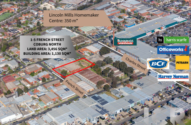 1-5 French Street, COBURG VIC, 3058