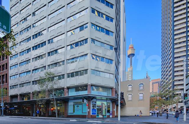 Suite 604/22 Market Street, SYDNEY NSW, 2000