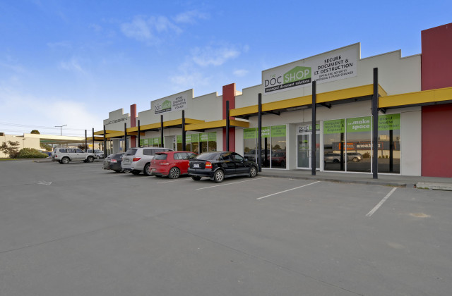 Showroom 5, 6-16 Rocla Road, TRARALGON VIC, 3844