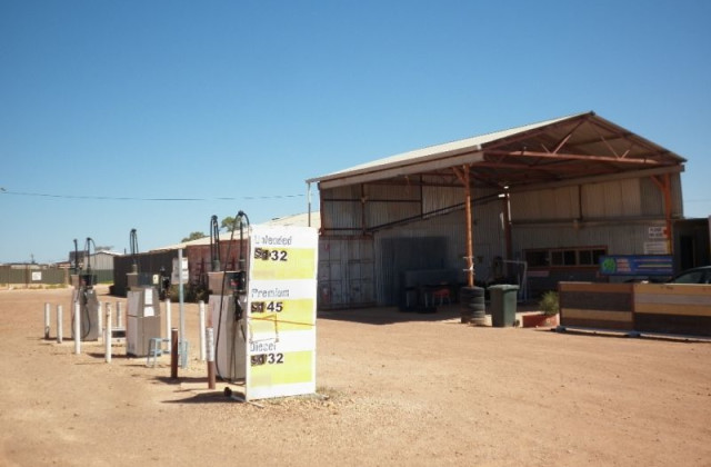 2199 Old Water Tank Road, COOBER PEDY SA, 5723