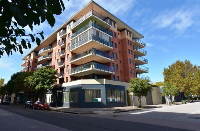 Ground Floor Suite 32/4 Ravenshaw Street, NEWCASTLE WEST NSW, 2302