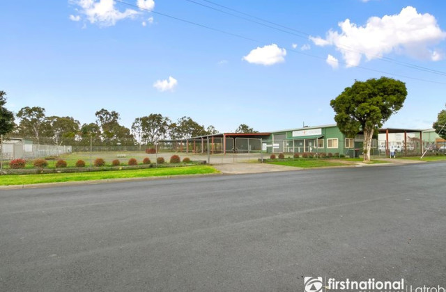 24-26 Standing Drive, TRARALGON VIC, 3844
