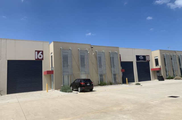 Unit 16, 34-42 Aberdeen Road, ALTONA VIC, 3018