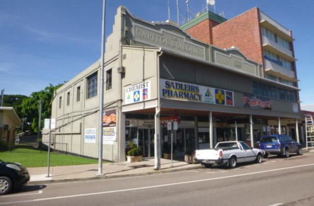 1 - 9 Lannercost Street, INGHAM QLD, 4850