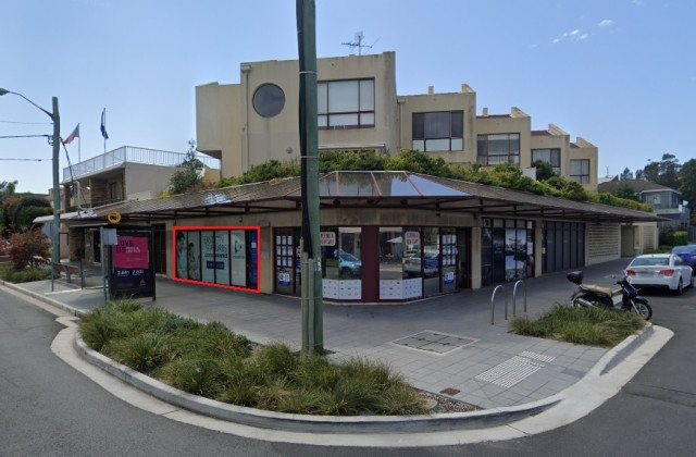 Shop 1/161-167 Military Road, DOVER HEIGHTS NSW, 2030