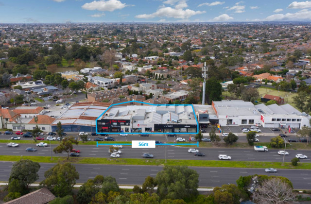 497-513 Nepean Highway, BRIGHTON EAST VIC, 3187