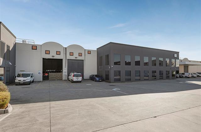 Building 4/170-180 Rooks Road, NUNAWADING VIC, 3131